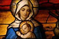 Mary and Jesus Attunement - Maria und Jesus Einweihung