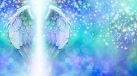 Archangel Michael Attunement 2018 - Erzengel Michael