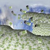 AUDIO Einweihung Money Flood Reiki - Geld Flut Reiki