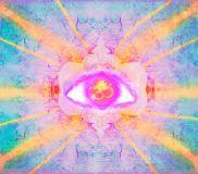 Magick Reiki Intuition Boost - Intuitionsverstärkung
