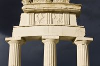 Das Orakel von Delphi (Selbsteinweihung)