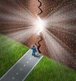 Obstacle Breaker High Vibration - Hürdenbrecher Hohe Schwingung