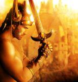Golden Warrior Energetic - Goldener Krieger Energetik