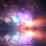 999 Cosmic Light Oneness - Kosmisches Licht Einssein