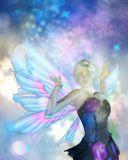 Butterfly Maiden Empowerment - Schmetterlings-Mädchen Ermächtigung