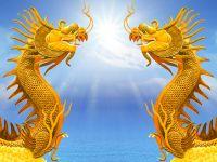 Dragons of Light & Empowerment Reiki - Drachen des Lichts u. Ermächtigung Reiki