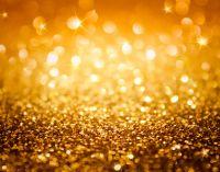 Gold Dust Reiki (English)