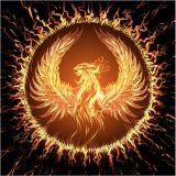 Elemental Divine Flame Blessing - Elementale Göttliche Flamme Segnung