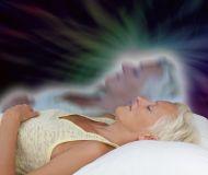 Master Dreamer - Astral Travel, Lucid Dream Reiki - Meister Träumer, Astralreisen, Luzider Traum Reiki