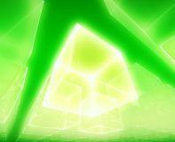 Healing Space Grid - Heilender Raum Gitternetz