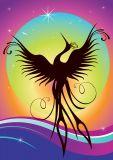 Magickal Phoenix Force - Magische Phönixkraft