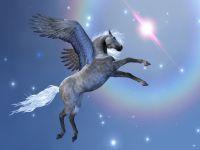 Pegasus Rainbow Energy