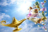 999 High Magick Prosperity & Abundance Reiki