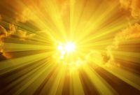Golden Divine Healing Force