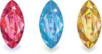 Etheric Crystals of Avalon Lightwork - Ätherische Kristalle von Avalon Lichtarbeit