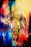 Mystical Inner Dragon Empowerment - Mystischer Innerer Drache Ermächtigung