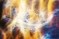 Magickal Auric Sword Empowerment - Magisches Auraschwert Ermächtigung