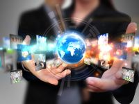 Social Media Booster - Soziale Medien Verstärker