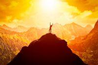 Peak Human Potential Empowerment - Höchstes Menschliches Potential Ermächtigung