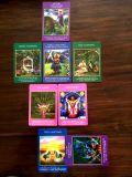 Engel Tarot Kartenlegung, 5-12 Karten