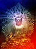 Titanium Buddha Flame Healing - Titan Buddha Flamme Heilung