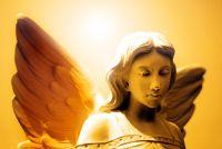 Angels of Mercy and Compassion - Engel der Gnade und des Mitgefühls