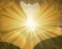 Archangel Jophiel Ray of Light Reiki - Erzengel Jophiel Lichtstrahl Reiki