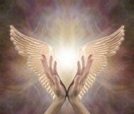 Mystical Angelic Healing Empowerment - Mystische Engelheilung Ermächtigung