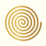 Goldene Spirale der Gewichtsreduzierung