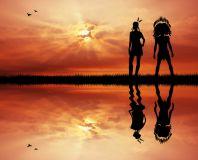 Kalaehj - Magie der Apachen